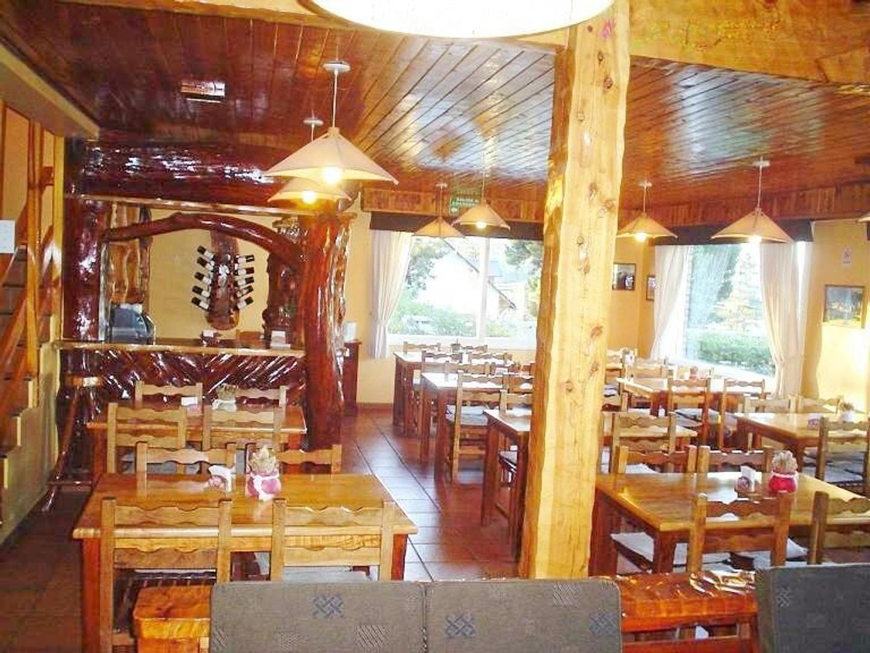 Hotel en Venta en San Carlos De Bariloche