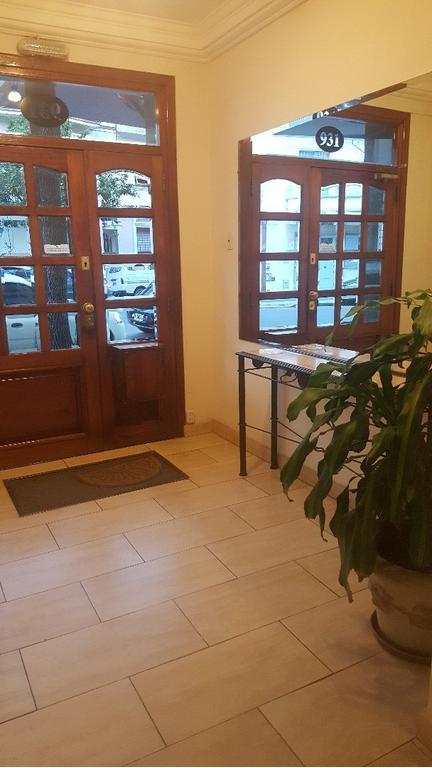 Alquiler Departamento 3 ambientes con dep. en Caballito