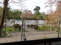 DUEÑO, departamento ubicado frente al río, a estrenar, a metros del museo de arte de Tigre