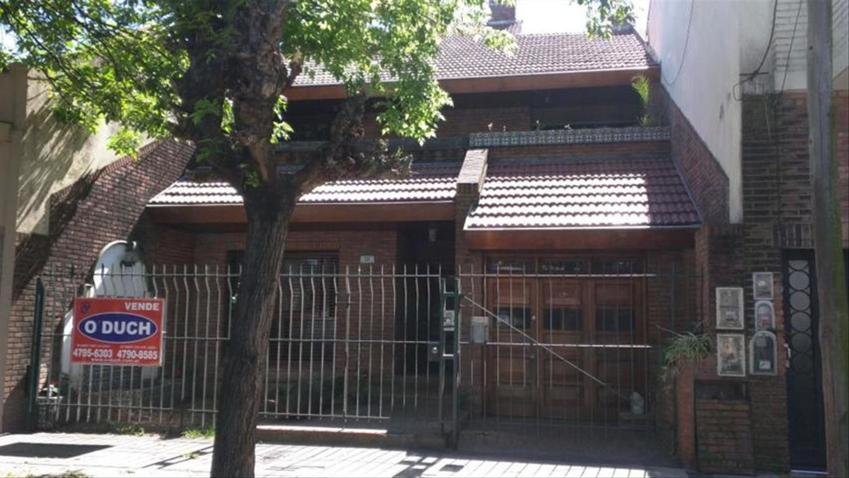 Casa en Venta de 5 ambientes en Buenos Aires, Pdo. de Vicente Lopez, Florida, Florida Mitre/Este
