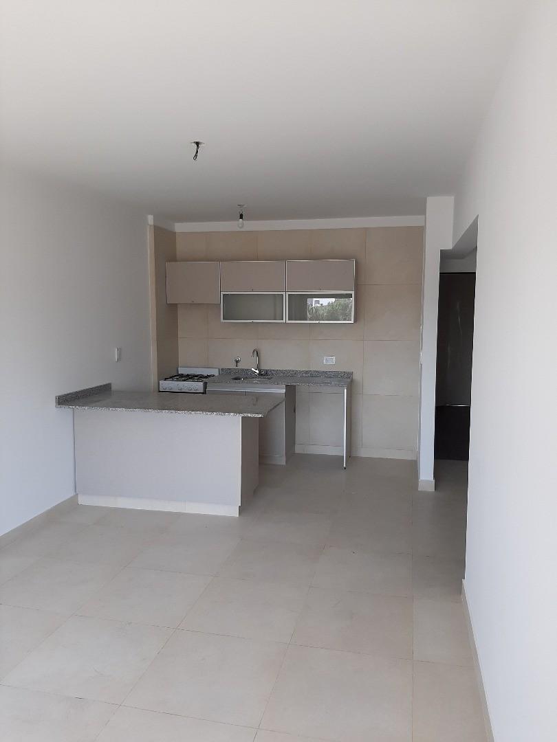 Departamento en Alquiler en Villa del Parque - 3 ambientes