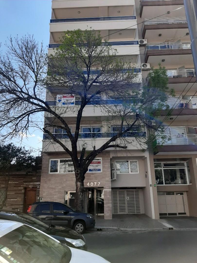 ÚNICO!! Hermoso departamento a ESTRENAR de 3 ambientes contra frente con balcón de 8m x 1,20m. - Foto 15
