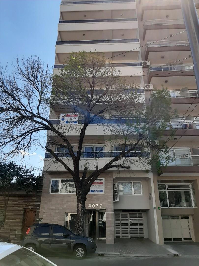 ÚNICO!! Hermoso departamento a ESTRENAR de 3 ambientes contra frente con balcón de 8m x 1,20m. - Foto 16