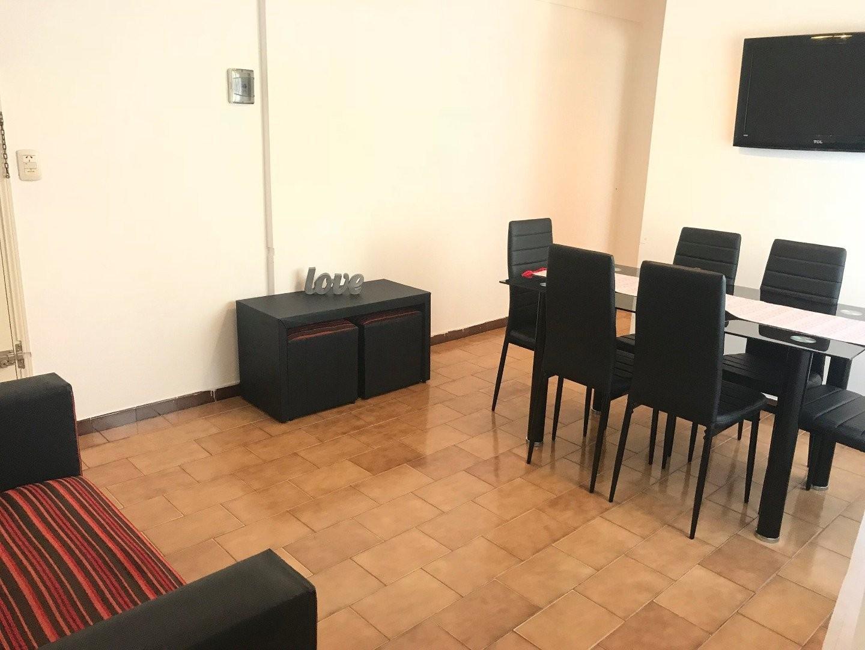 Departamento en Venta en Terminal Vieja - 2 ambientes