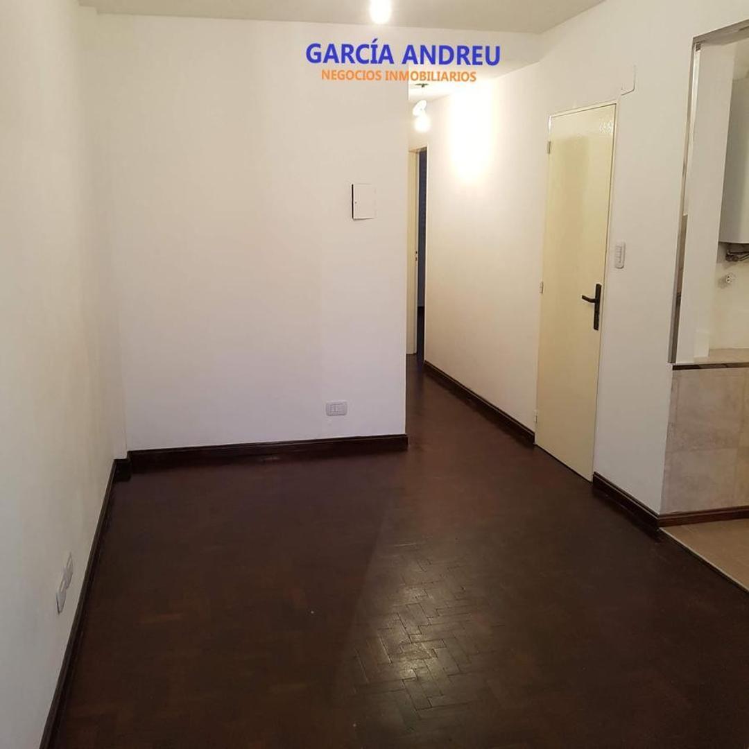 Montevideo 2300 - Macrocentro-- ZONA TRIBUNALES