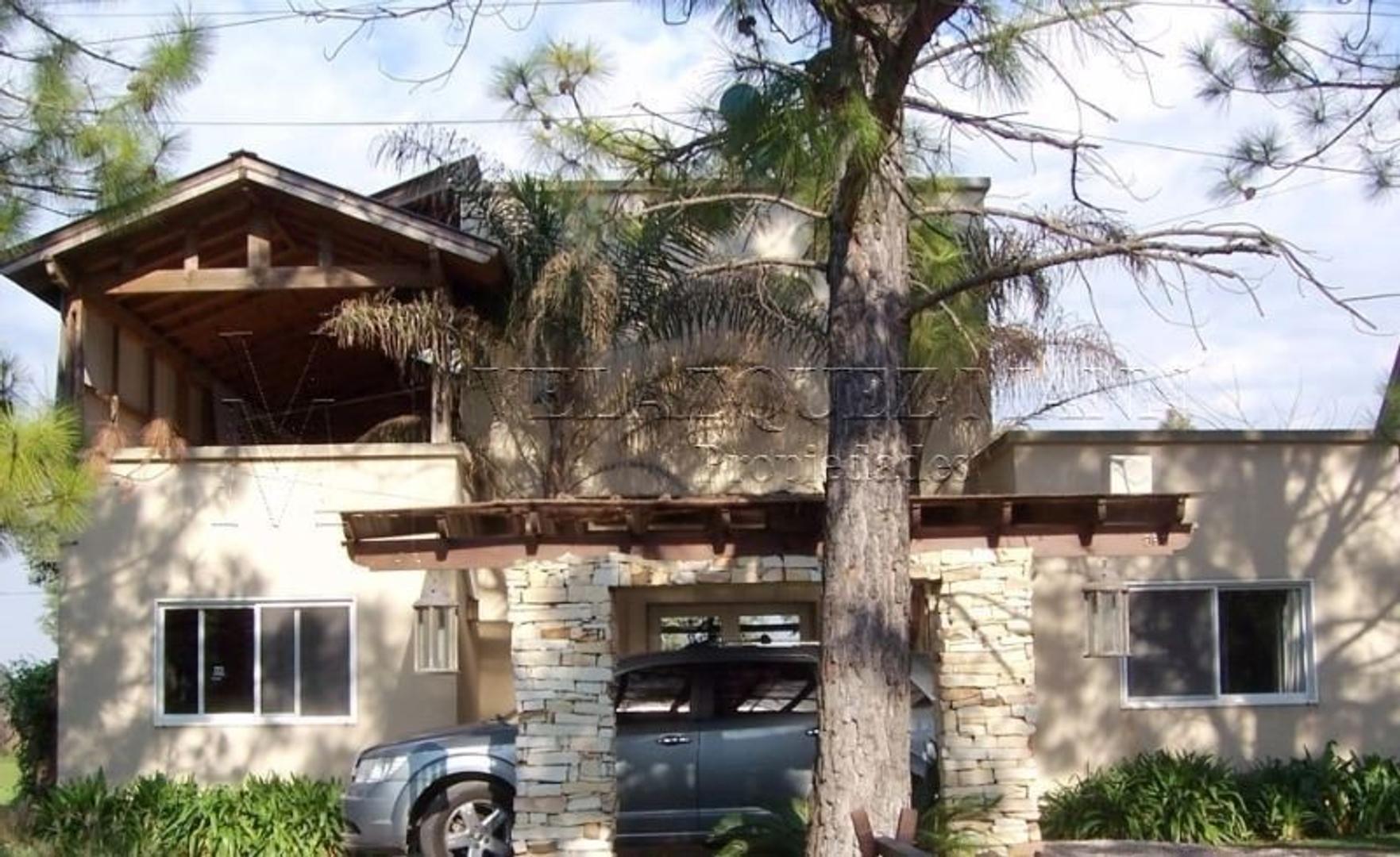 Casa en Venta en Venado II - 4 ambientes