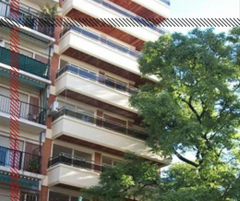4 ambientes con balcon, cochera, piscina, sum, terraza con parrilla, gym