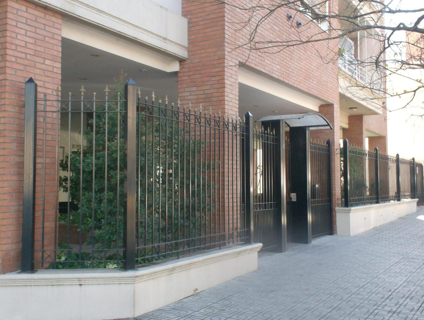 Departamento en Alquiler en Caballito Norte - 2 ambientes