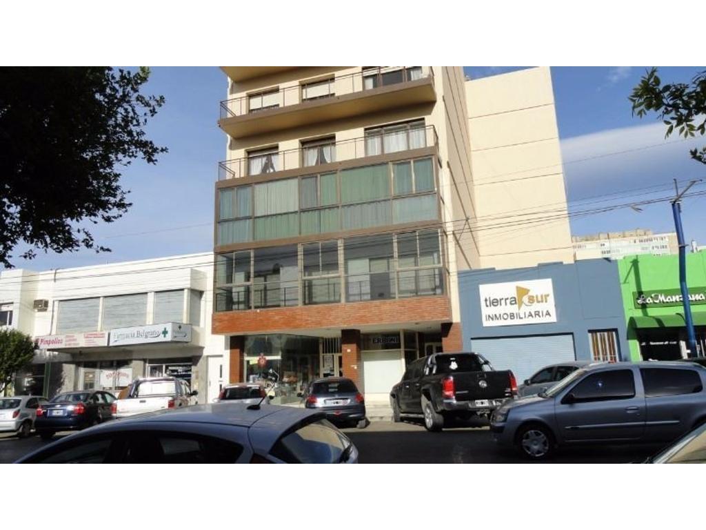 Departamento en Comodoro Rivadavia