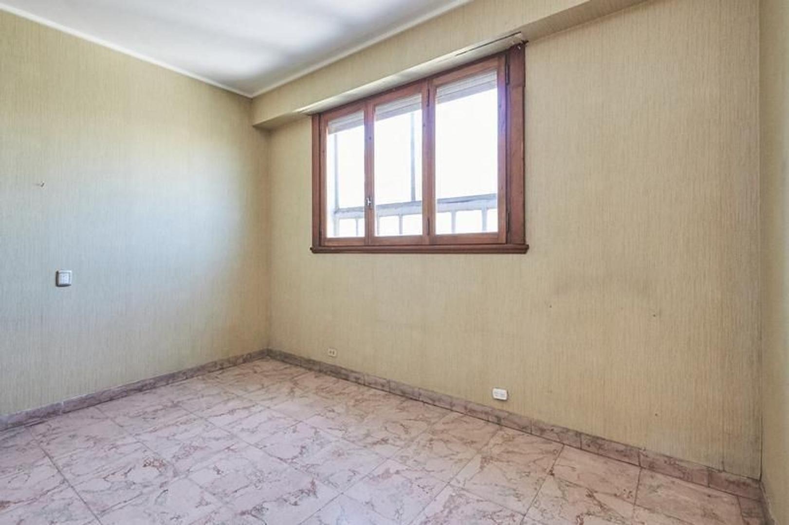Departamento en Barracas con 3 habitaciones