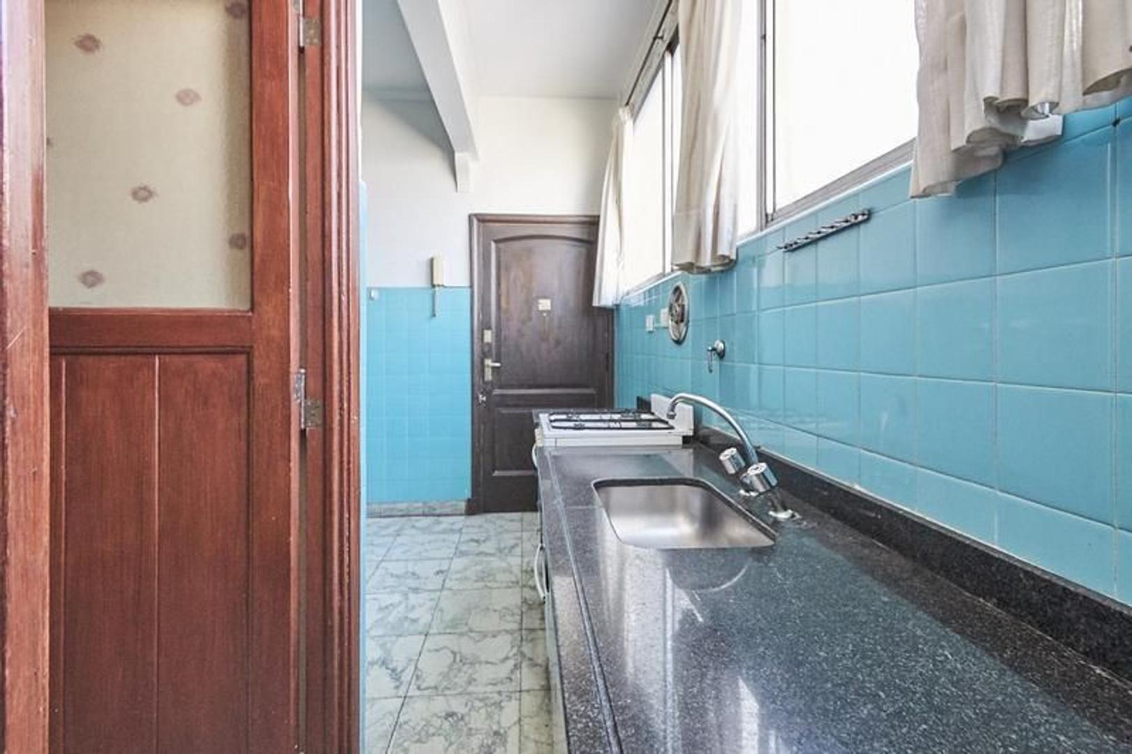 Departamento - 88 m² | 3 dormitorios | 100 años