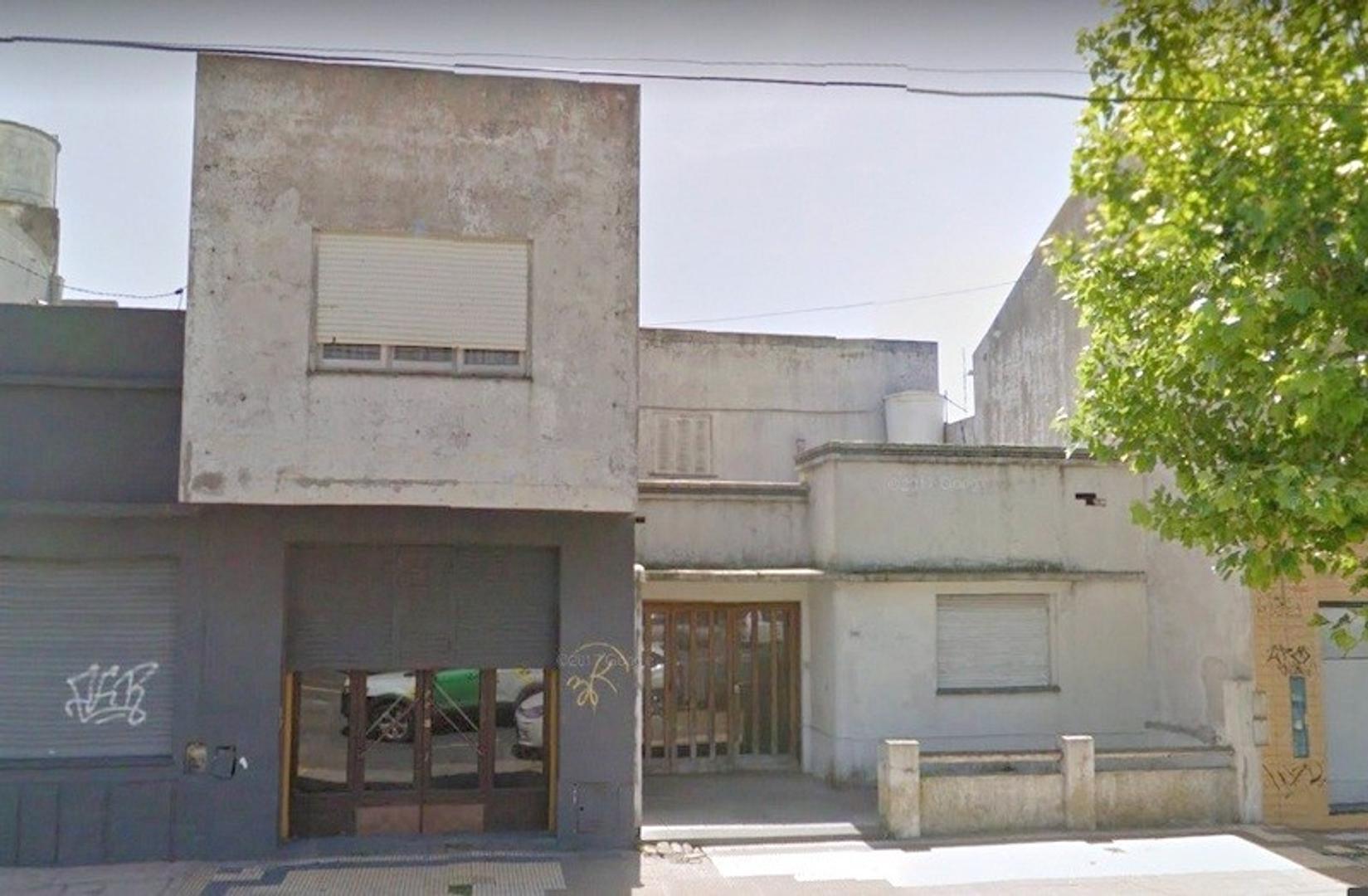 (MUI-MUI-2646) Lote - Venta - Argentina, Mar del Plata - AV.COLON  AL 3900