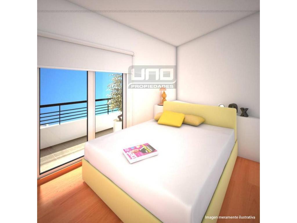 Virasoro y Moreno - Amplio Dpto de 1 Dormitorio Externo. Vende Uno Propiedades