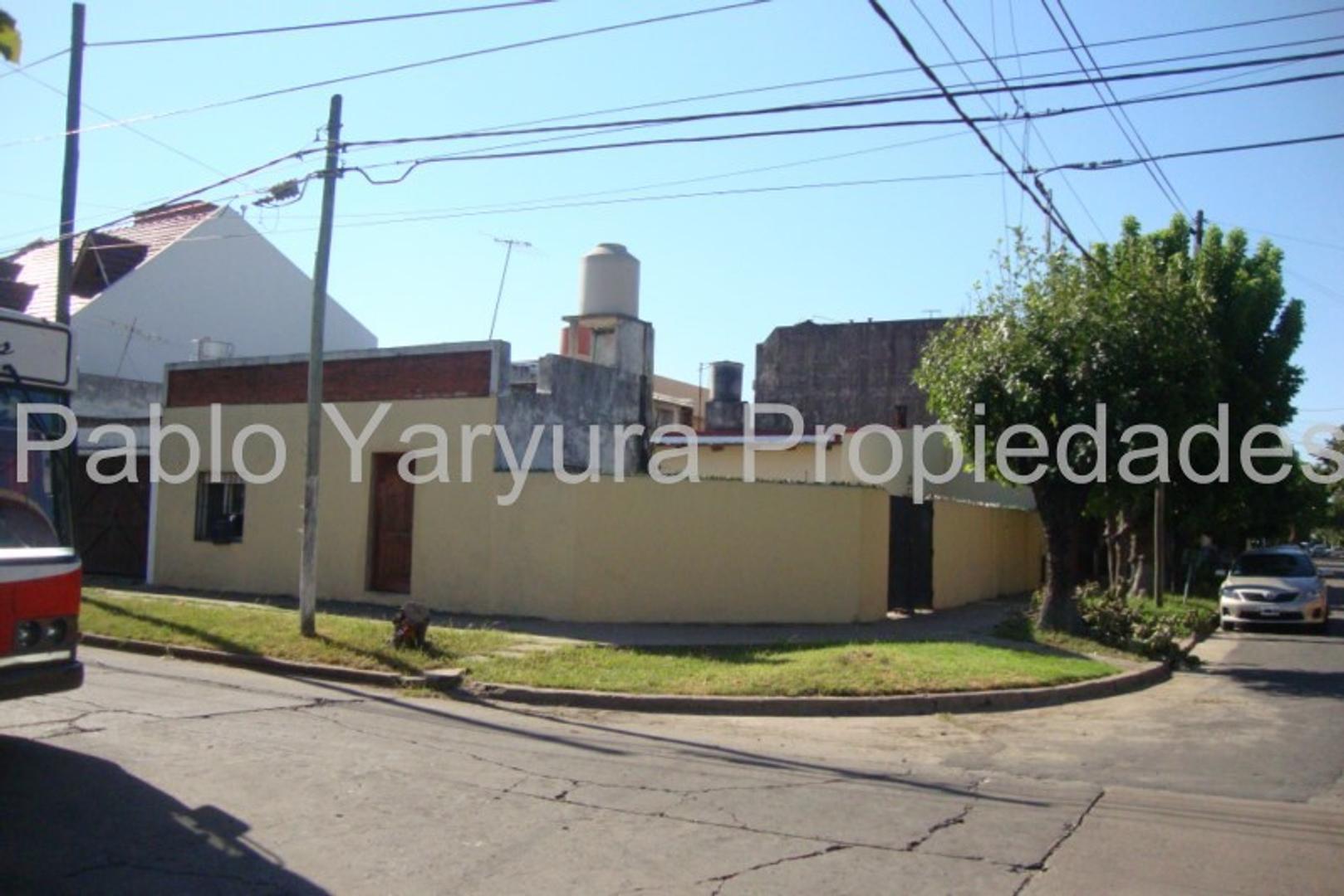 XINTEL(YAR-YAR-13492) Casa - Venta - Argentina, Tres de Febrero - LARRALDE INT. 1591