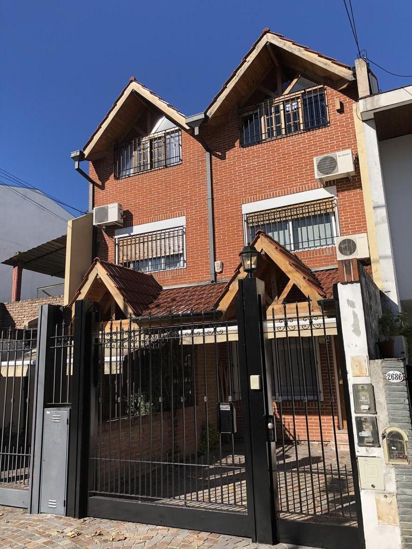Casa en venta 5 amb Pileta Jardín