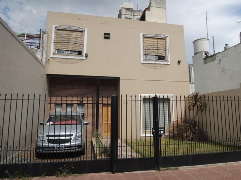 Venta de Casa 5 AMBIENTES en Saavedra, Capital Federal