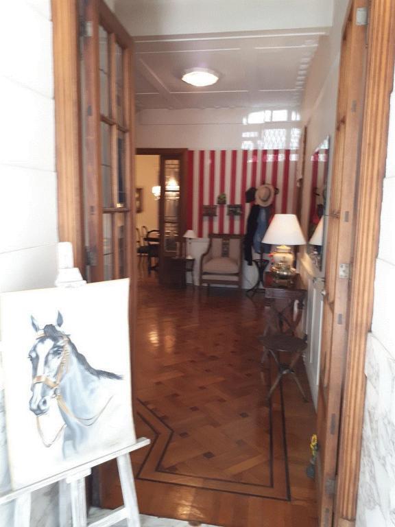 Garcia Lorca al 400, PETIT HOTEL uno de los ÚLTIMOS de Caballito