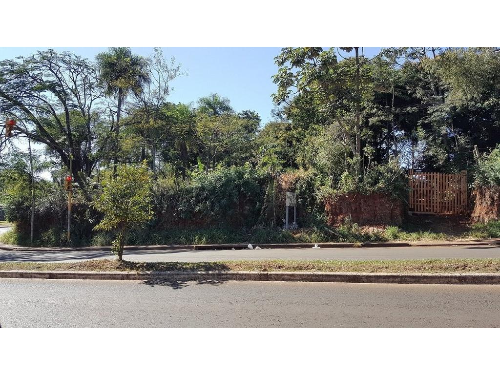 Casa - Alquiler - Argentina, Posadas - AV. CENTENARIO 6459