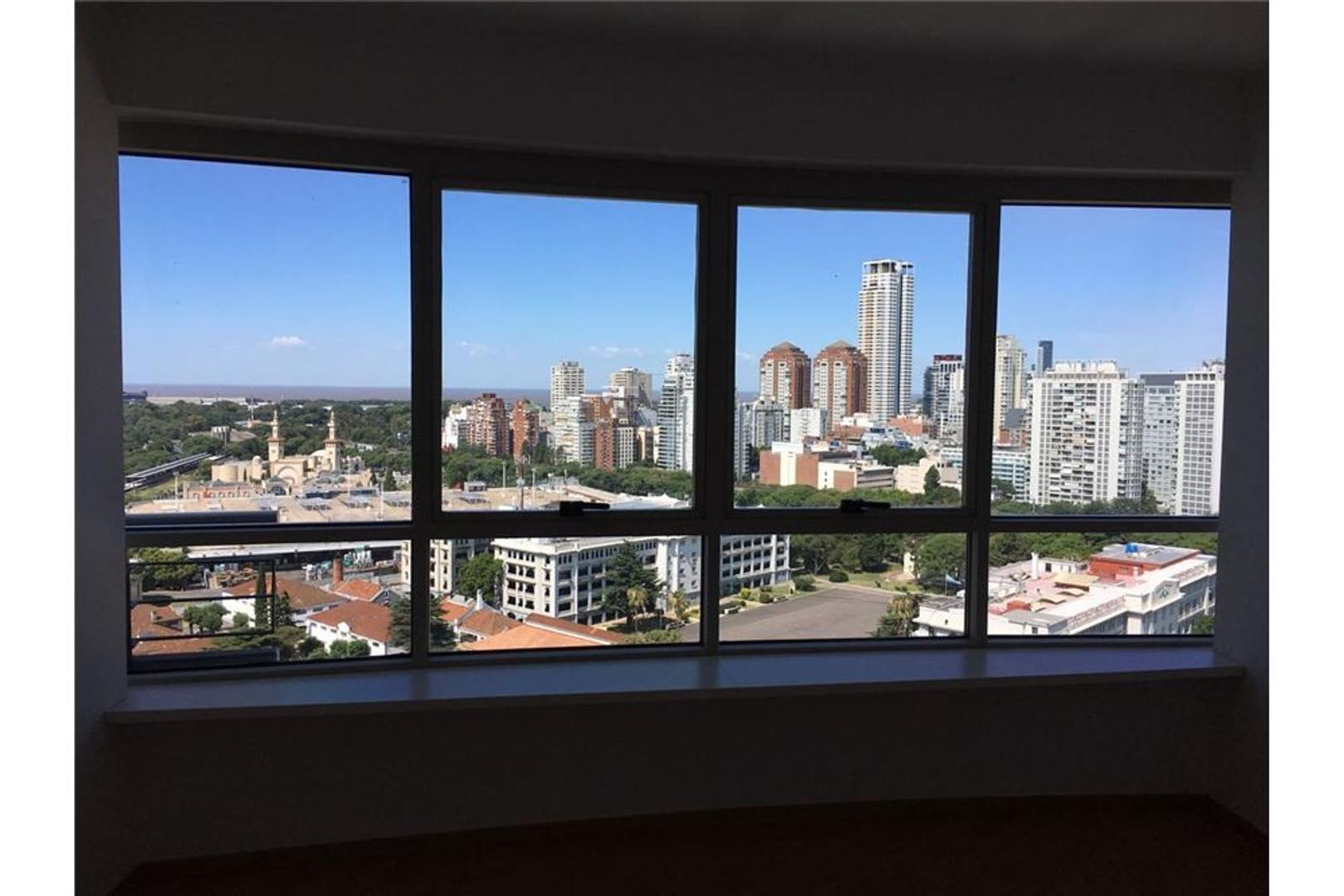 OPORT -TODO VISTA RIO-PView 3 D Coch  Bau Un Lujo
