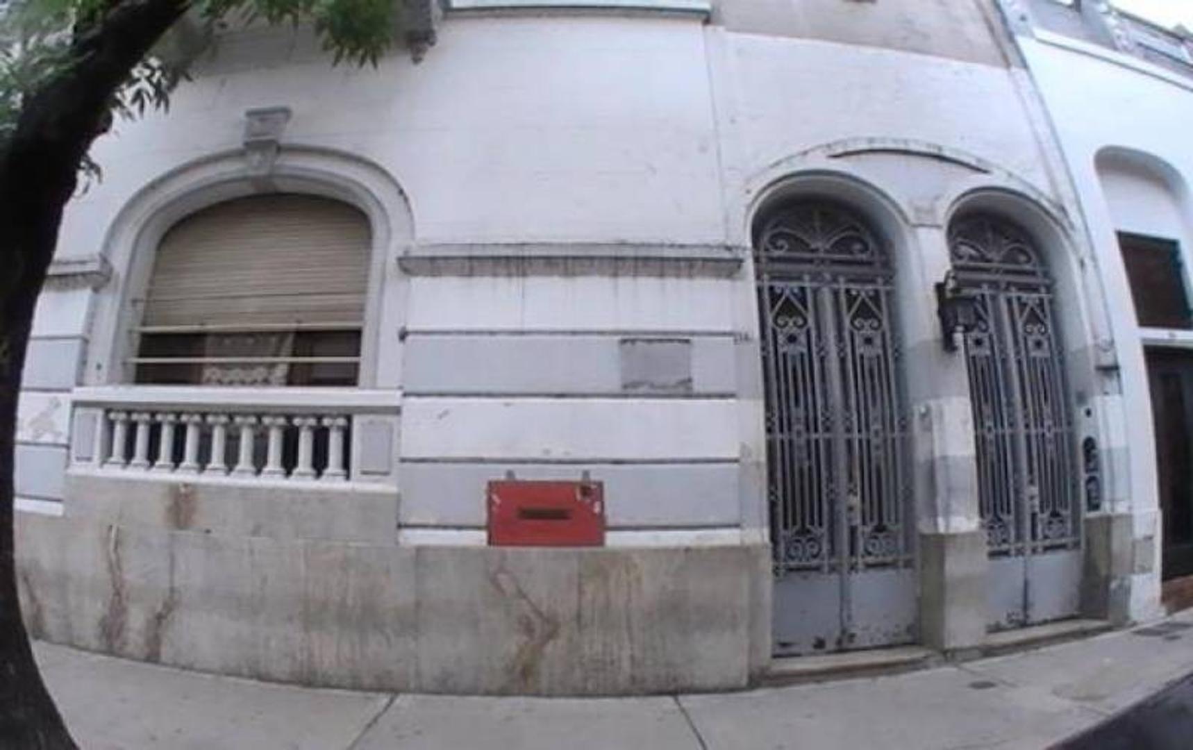 Casa en alquiler en gallo 700 almagro inmuebles clar n for Alquiler de casas baratas en sevilla capital