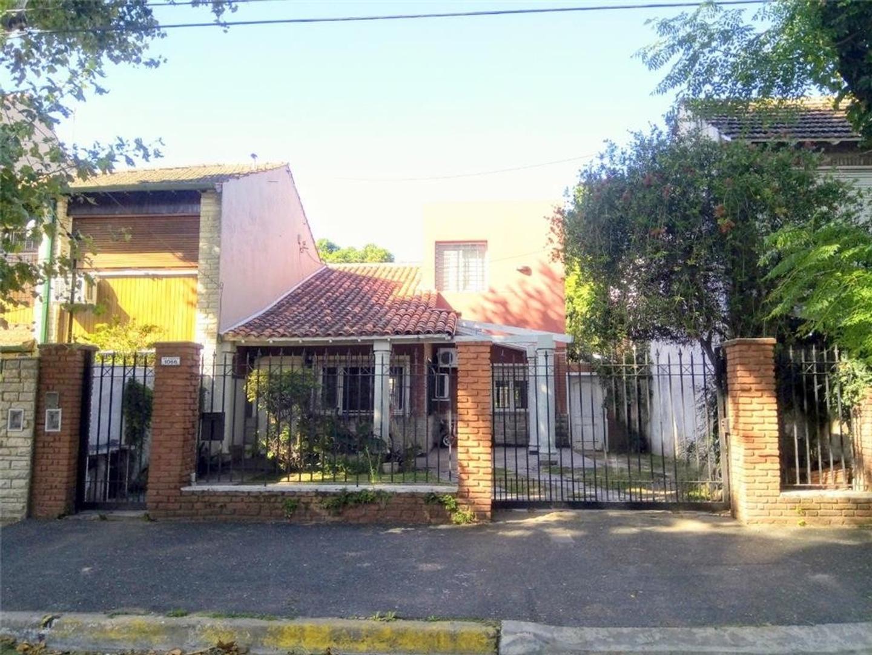 Casa en Venta en Martinez Santa Fe / Fleming - 6 ambientes