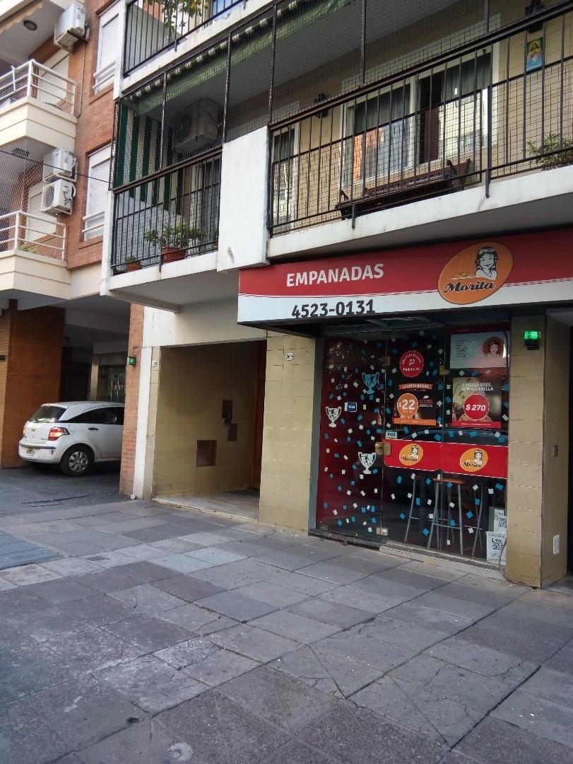 Venta  Villa Urquiza departamento 3 ambientes