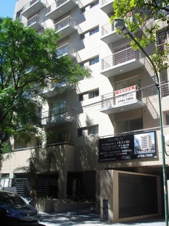 Departamento - Venta - Argentina, Vicente López - Guillermo Rawson  AL 2400