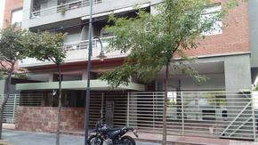 2 Ambientes en edificio de categoria