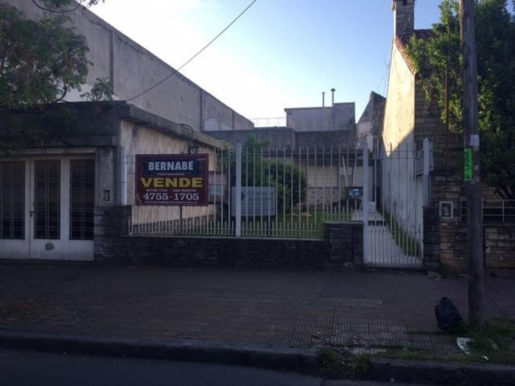Casa en Venta sobre la calle Belgrano....