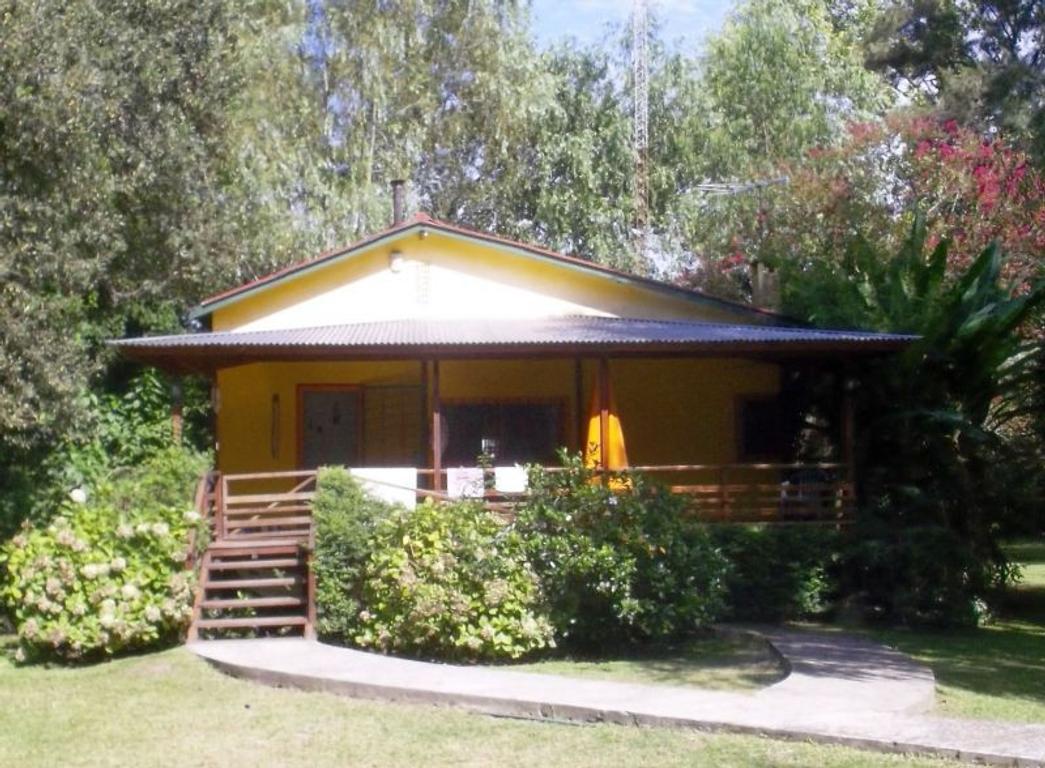 XINTEL(MBG-MBG-1) Casa - Venta - Argentina, Tigre