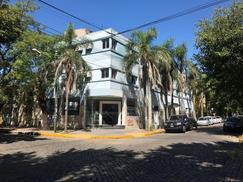 Edificio en block ex clinica