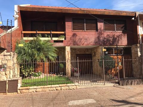 Casa Chalet Centro De Ramos Mejía