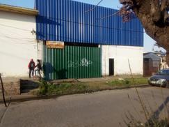 Florencio Varela Galpon de 350 m2.