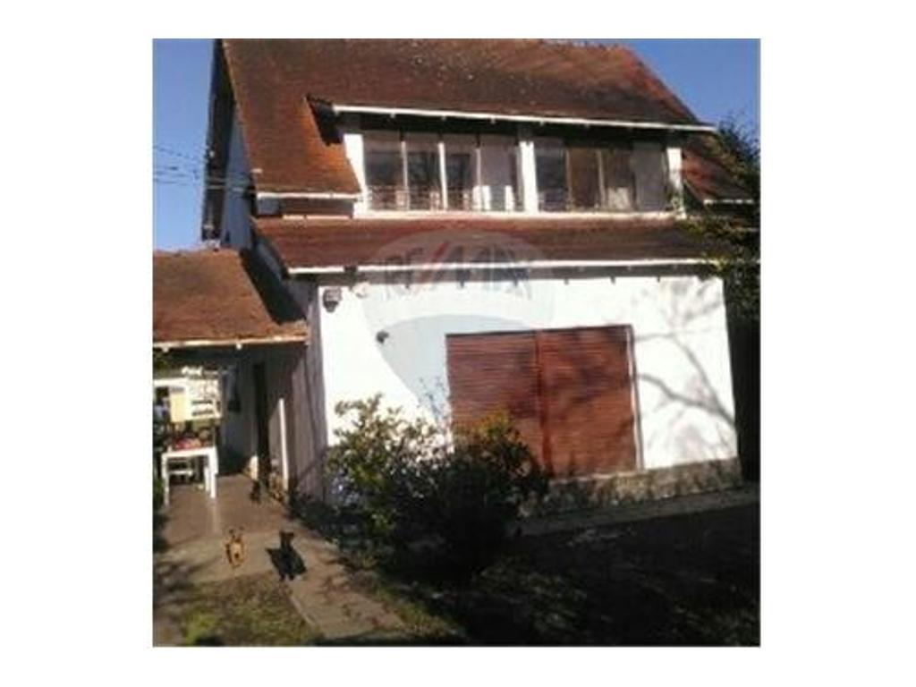 casa en venta 15 y 504