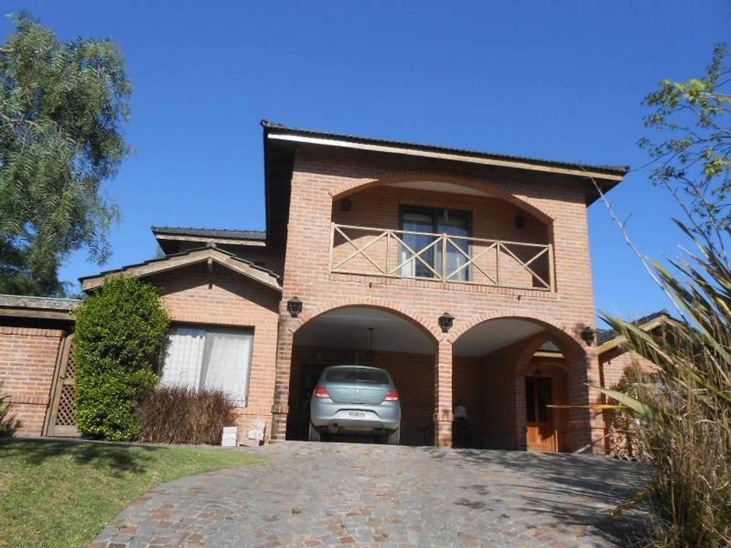 Barrio Septiembre - Importante casa en venta