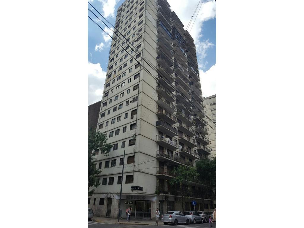 hermos 2 amb-45 m2 piso alto  mts subte balcon frances OR N Bajas Expensas!