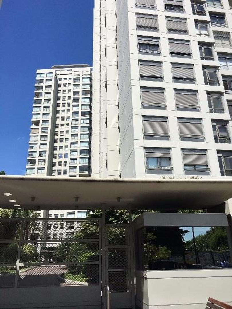 Juncal 4600 (Quartier Sinclair) - Palermo - Capital Federal