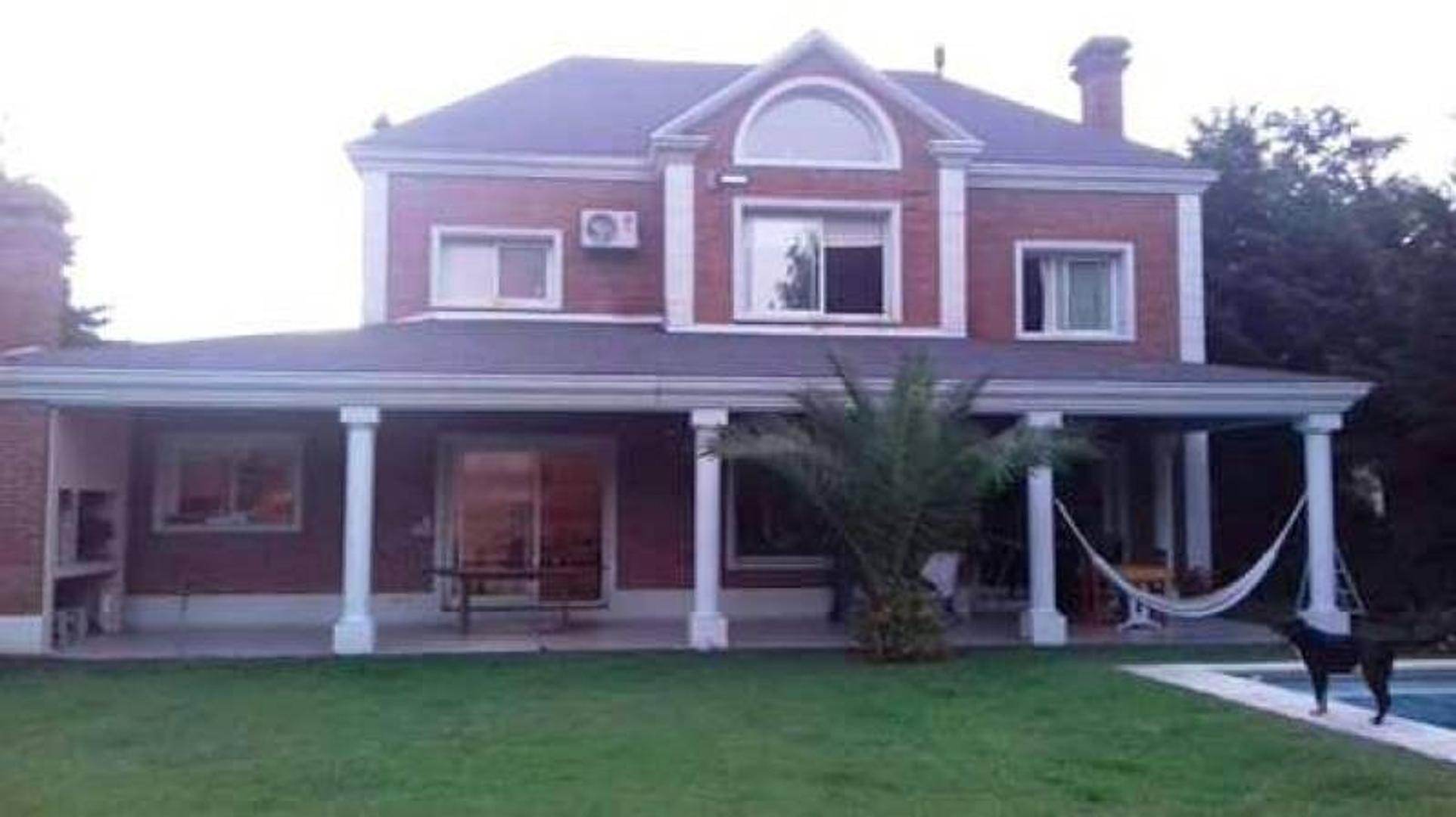 Casa en Venta en Nordelta La Alameda