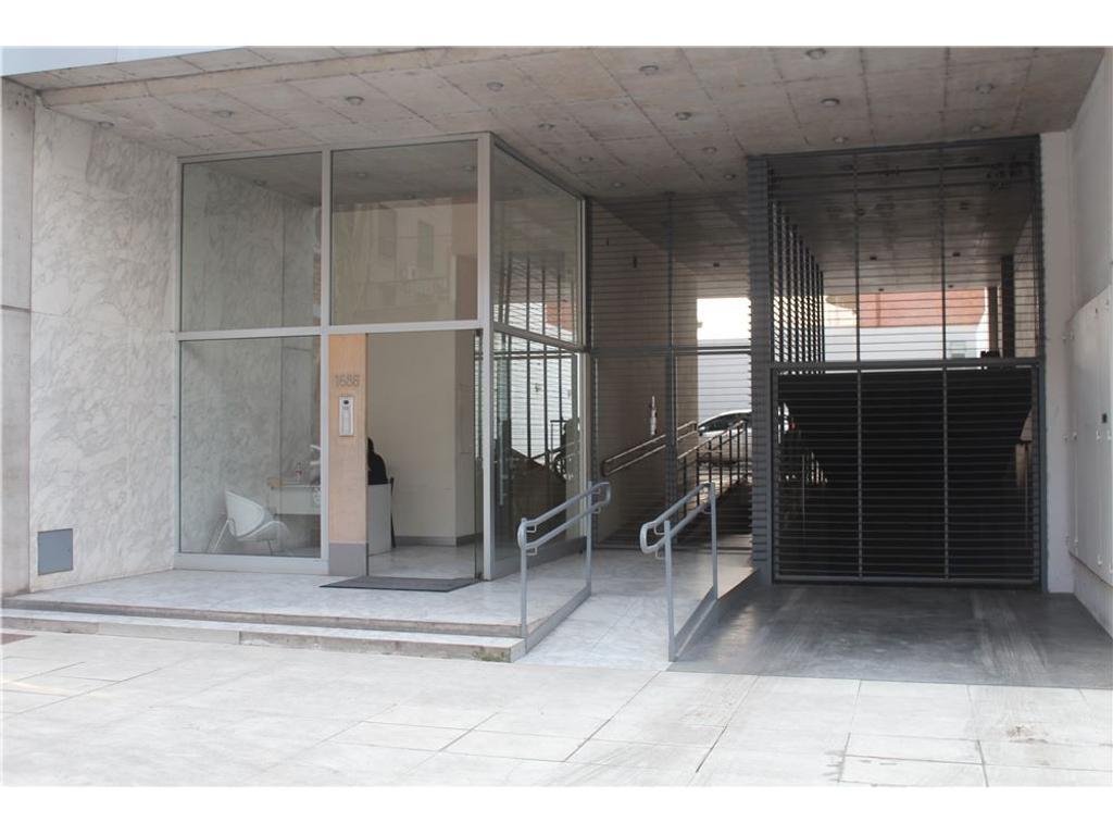 Oficina en alquiler en paroissien 1600 nu ez inmuebles for Oficinas en alquiler