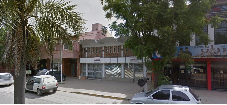 PROPIEDAD COMERCIAL SOBRE AVENIDA VILLANUEVA