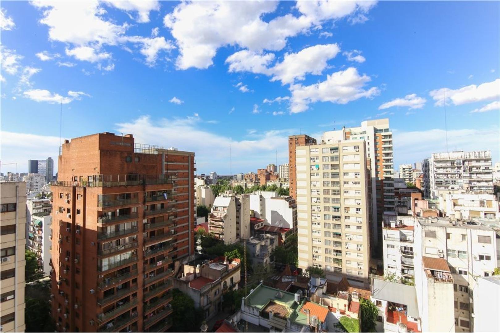 Departamento en Venta en Belgrano Barrancas