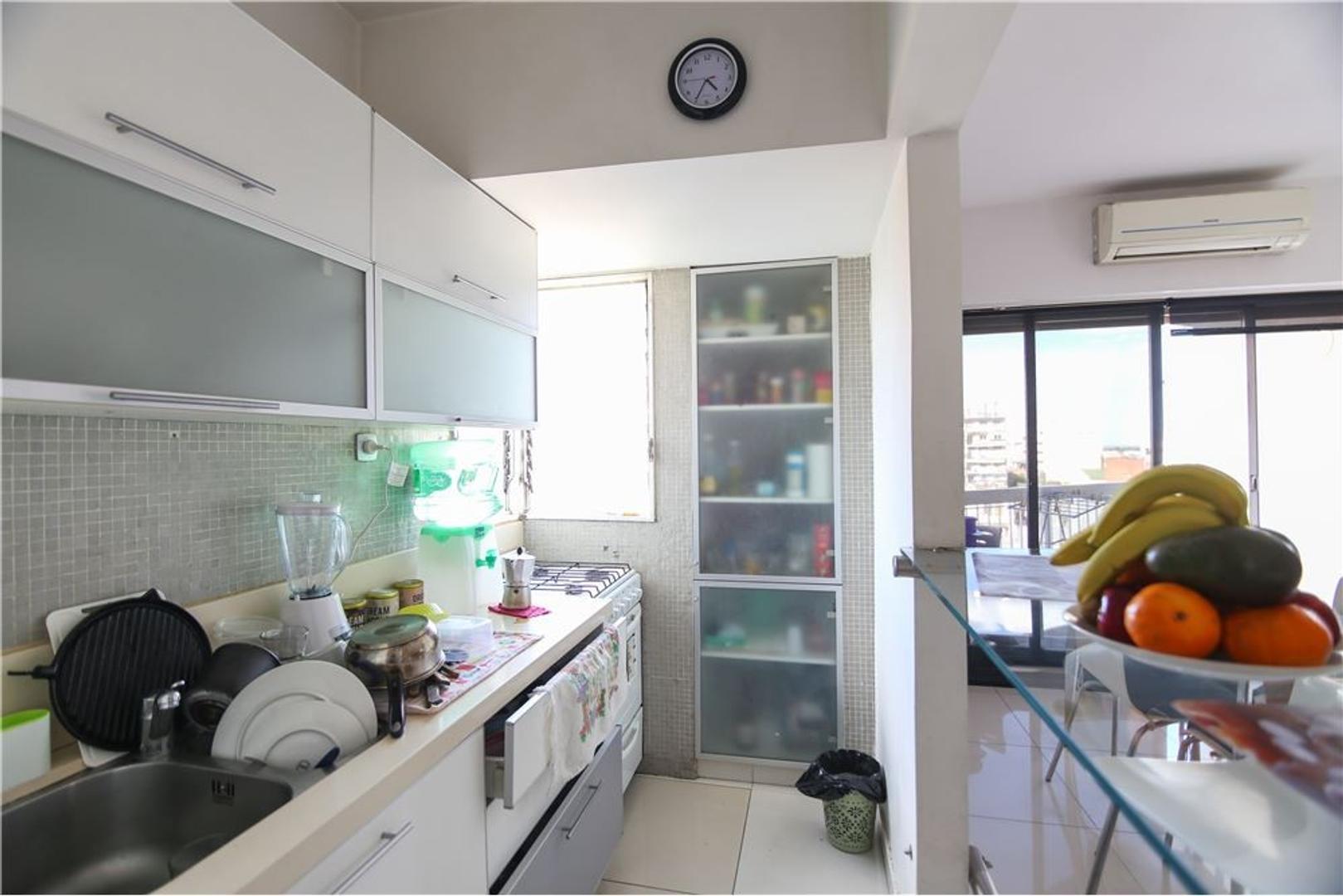 Departamento en Venta - 3 ambientes - USD 195.000