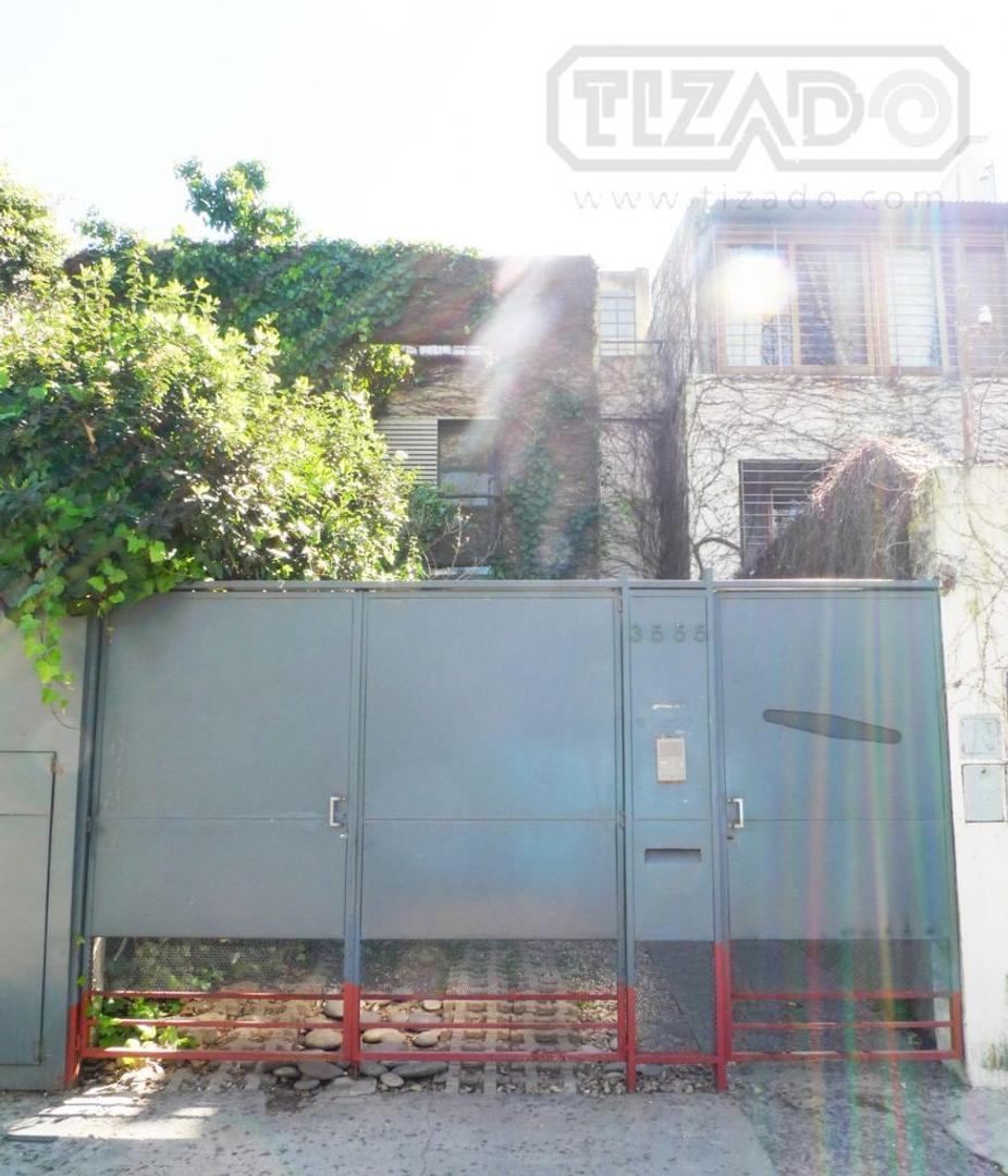 Departamento Duplex  en Venta ubicado en Saavedra, Capital Federal - NUN2984_LP123036_1
