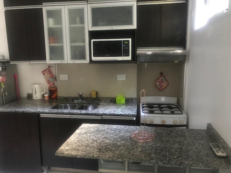 Departamento en Alquiler en Palermo Chico - 2 ambientes