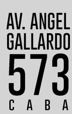 Angel Gallardo 573
