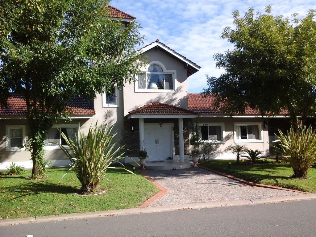 Casa en Venta San Patricio, Zona Oeste - OES0508_LP81969_3