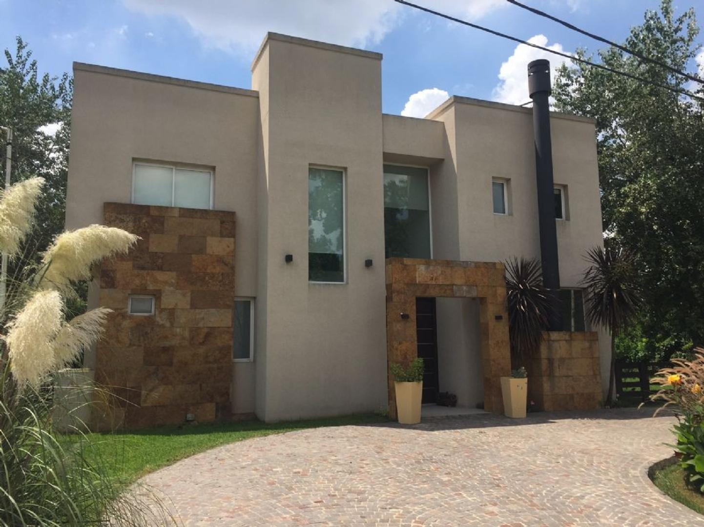 Casa  en Venta ubicado en Bella Vista, Zona Norte - BVA0736_LP117353_1