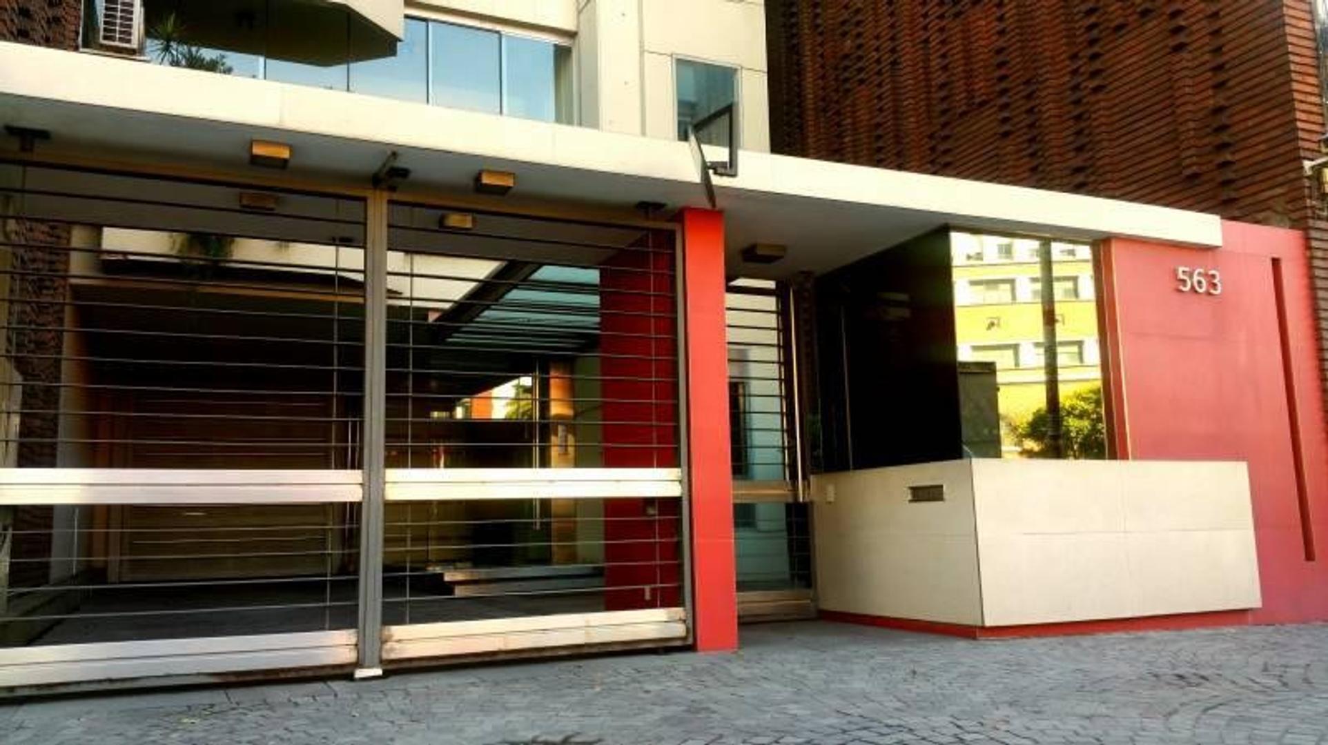 Departamento en P.Centenario