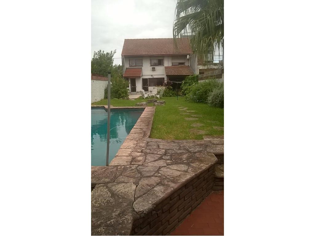 Hermosa Casa ubicada en San Andres