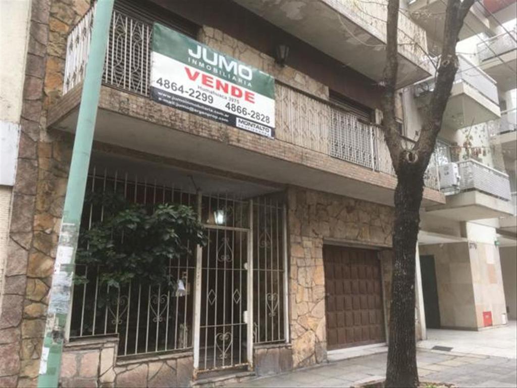 Casa en Venta de 7 ambientes en Capital Federal, Almagro